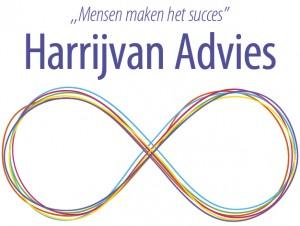 Harrijvan logo