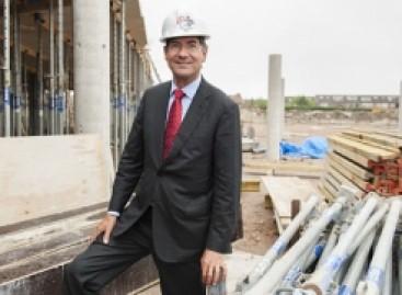 Handhaaf laag btw-tarief voor de bouw'