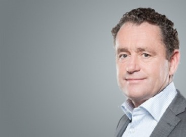 Wim Span nieuwe directeur VNAB