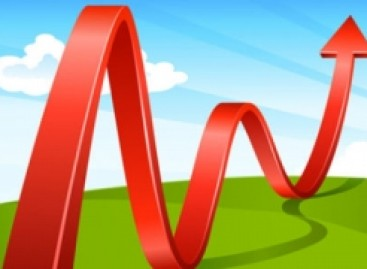 Herstel woningmarkt doet economie groeien