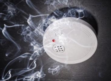 Brandweer wil rookmelder in ieder huis