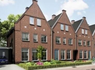 Vertrouwen in woningmarkt blijft groeien