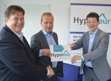HypoKeur verwelkomt eerste franchisenemers