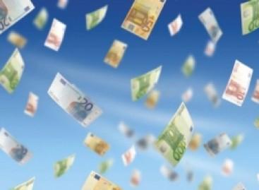 Banken verstrekken meer bedrijfskrediet