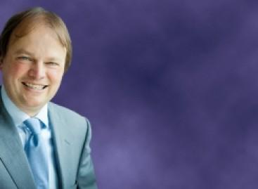 Joost Hembrecht Commercieel Directeur Quion
