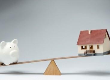 Beste hypothekenjaar sinds 2008