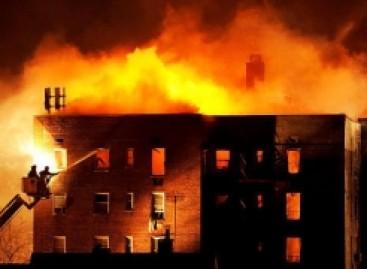 Daling aantal inbraken en branden zet door