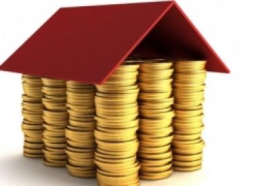 Forse stijging hypotheken met NHG