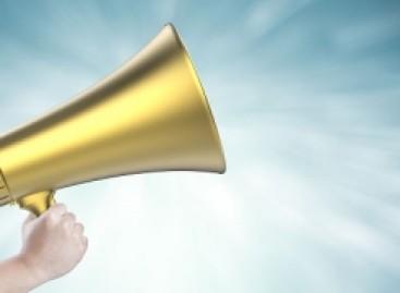 Gouden Spreekbuizen voor Florius en ING