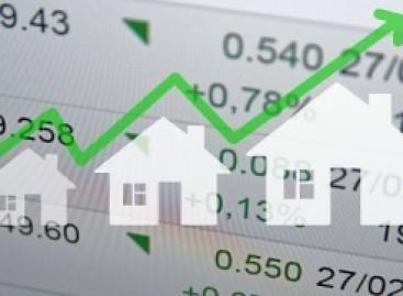 70% meer woningen verkocht