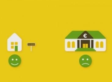 Hypotheek bijBouwe via Hypotrust