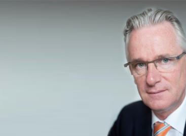 Eric Lacroix nieuwe voorzitter Noordeloos Groep