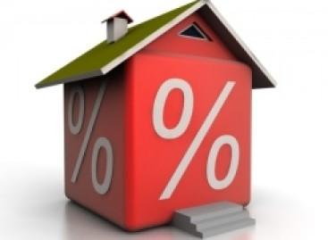 Hypotheekrente op laagste niveau ooit