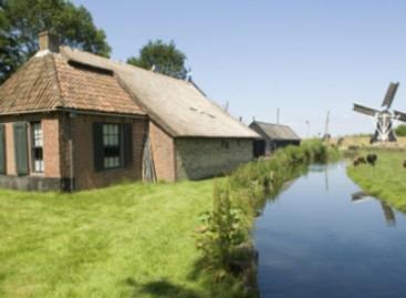 NCG koopt voor 10 miljoen huizen in Groningen
