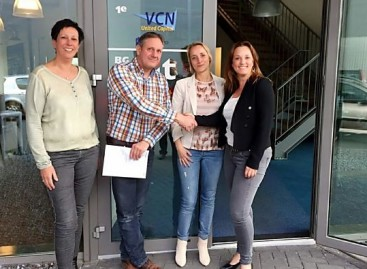 VCN UC lanceert Dossier Support