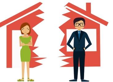 Huizenkoper onderschat werkloosheid en echtscheiding
