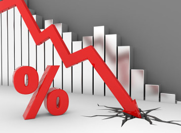 Vooral dalende hypotheekrentes in mei