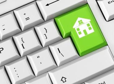 Thuis Hypotheek online beschikbaar