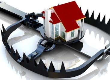 Voorkom speculatie hypotheekrenteaftrek