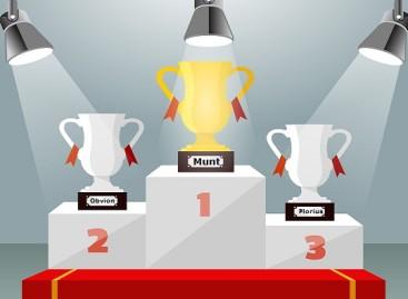 Munt wint titel beste geldverstrekker