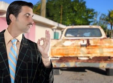 Autoverkoper geniet meer vertrouwen dan hypotheekadviseur