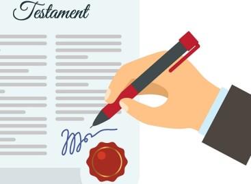 Vergeet het testament niet in hypotheekadvies