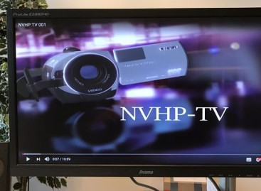 Permanent vakbekwaam met NVHP-TV