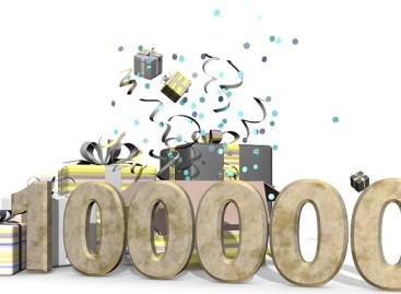 100.000 actieve klanten Hypotrust