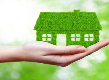 Hypotheken voor een duurzame woning