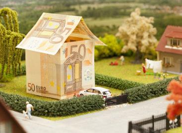 Huizenprijs beïnvloed consumptiecijfer