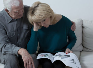 Oudere met aflossingsvrije hypotheek de pineut