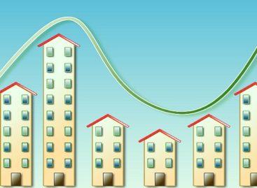 Hypotheekomzet terug op niveau 2007