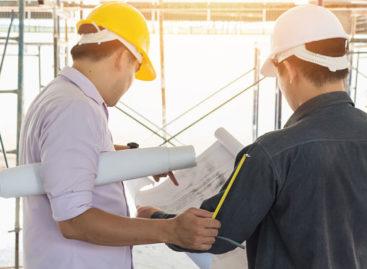 Stijging aantal vergunde nieuwbouwwoningen