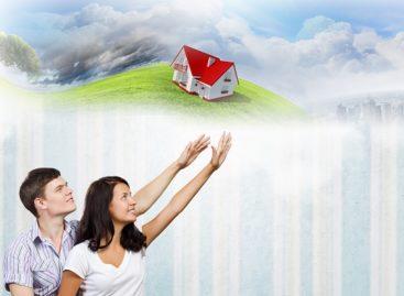 Relatief minder jonge huizenkopers