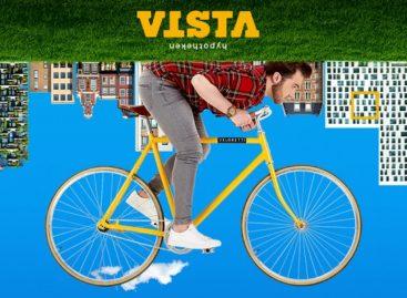 Rabo biedt adviseurs Vista Hypotheken
