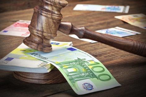 AFM-boetes voor polisvoorschotten en passeerkredieten