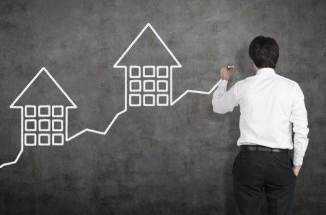 Huizenprijs hoger dan ooit