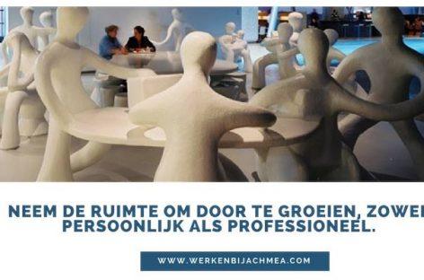 Achmea zoekt een Accountmanager Woonfonds in Tilburg