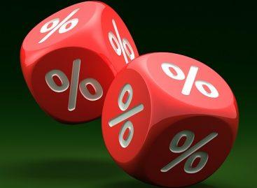'Geldverstrekkers verlagen rentetarieven'