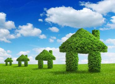 Waardestijging tot 2% bij groener energielabel