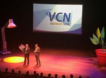 Jan Veldsink stopt na 40 jaar ondernemerschap