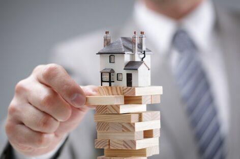 Ongunstige tijd om woning te kopen