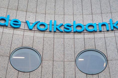 Volksbank wint vertrouwen op hypotheekmarkt