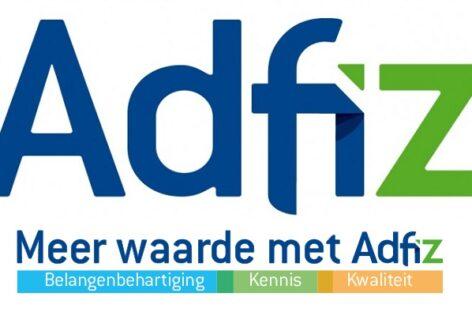 Adfiz Particulier Platform 2019