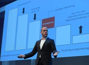 HypoVak: profijt van de blockchain