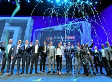 Winnaars Gouden Lotus Awards 2019