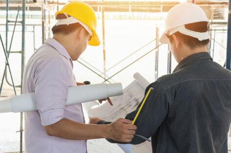 Aantal bouwvergunningen daalt