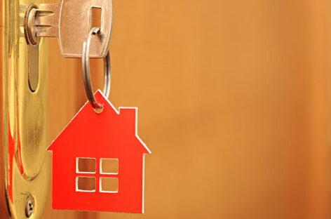 Vertrouwen in woningmarkt licht negatief