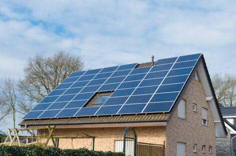 Meer btw terug voor kopers huis met zonnepanelen