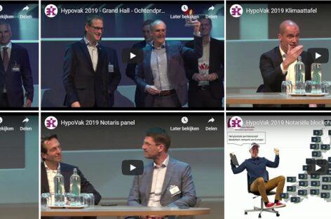 HypoVak 2019 in beeld